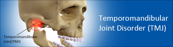 Tmj Disorders Thesis
