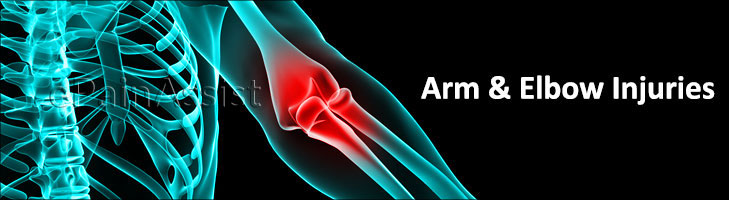 Arm and Elbow Injuries