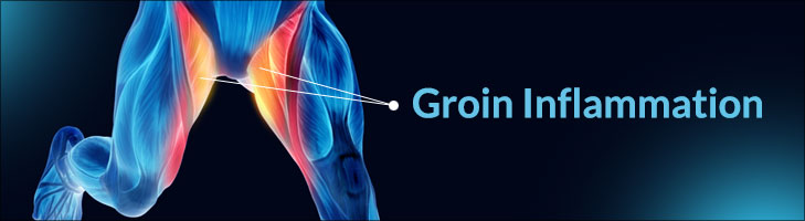 Groin Inflammation