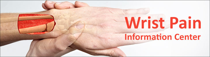 Wrist Pain Information Center