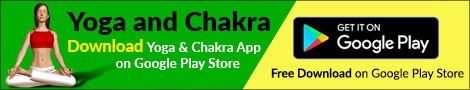 Yoga and Chakra App on Google Play Store