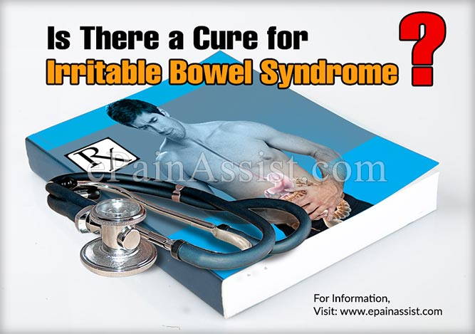 Is There a Cure for Irritable Bowel Syndrome?