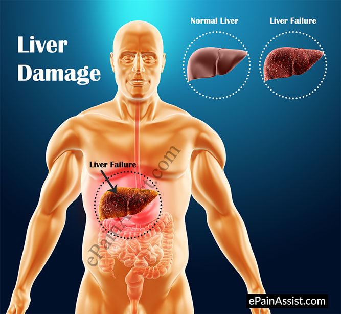 does lunesta hurt liver