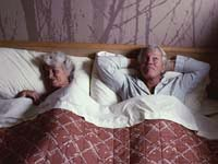 Well-intentioned tips to encourage better sleep often backfire, study finds.