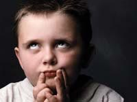 Study shows outbursts occur just as frequently among children without speech,  language troubles.