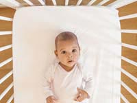 Sudden infant deaths are twice as common for blacks as whites, study finds.