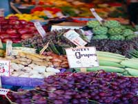 Eating More Fruits and Veggies Can Reduce Heart Related Deaths, Disability - Researchers Report
