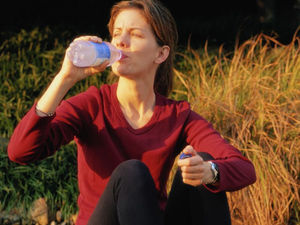 Adding more water to daily routine lowered odds for the infections
