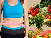 Health Tip: Fruits & Veggies May Help You Lose Weight
