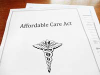 It retains some portions of the health reform law, but axes some unpopular ones.