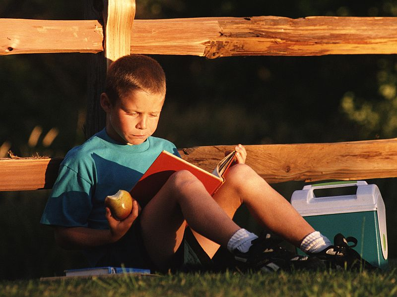 Study finds kids have higher reading skills when they enter 1st grade than they did a decade ago.