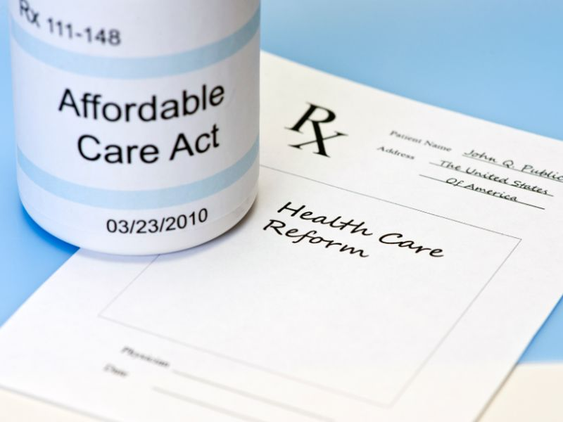 Millions Likely to Lose Health Coverage Under GOP Overhaul