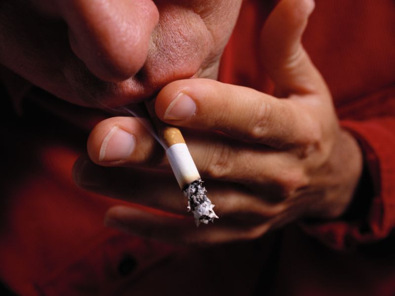 Study found they face health risks from continued exposure