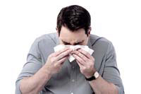 Trees, grasses and weeds may bloom all at once, creating agony for those with allergies.