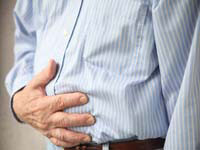 Recurring bouts of <i>C. difficile</i> were more common in those who took drugs that lower stomach acid.