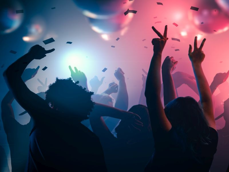 Stimulant-taking party-goers don't always know what they're using, study finds.
