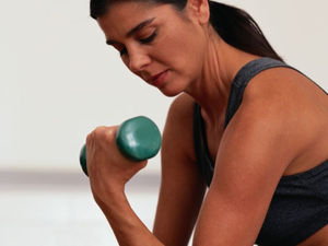 The goal: to keep muscles strong at every age.