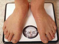 Excess weight appears to amplify the threat, study says.