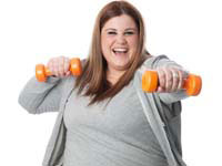 It pays to use more realistic body types, small study suggests.