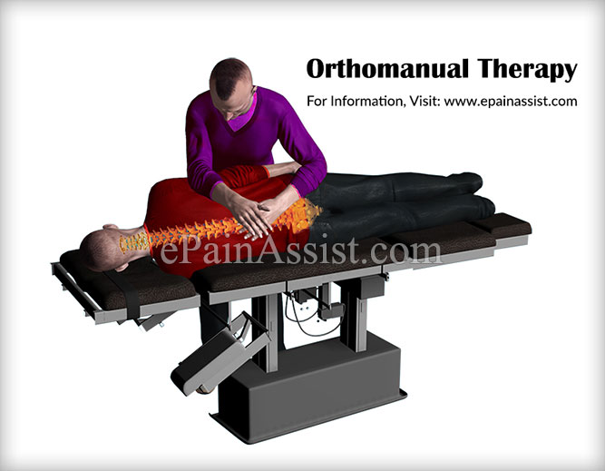 Orthomanual Therapy