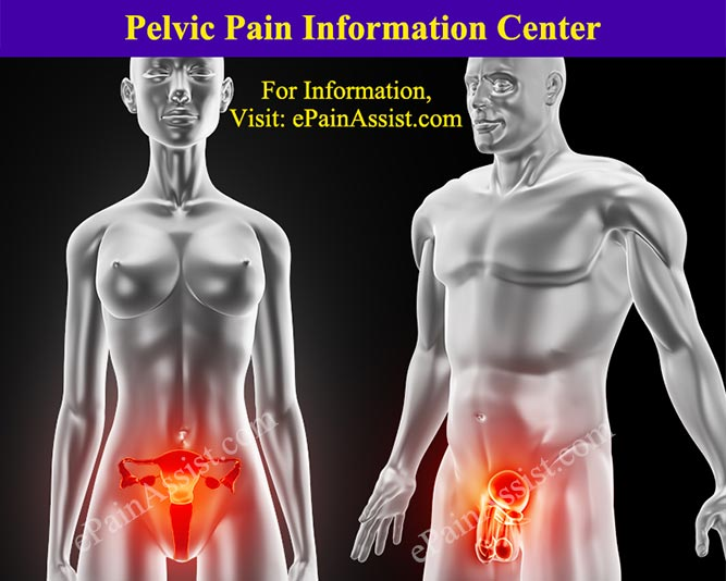 Pelvic Pain Information Center