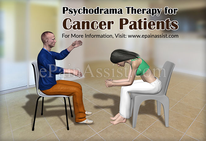 Psychodrama Therapy for Cancer Patients