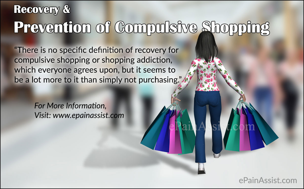 compulsive shopping For some people, shopping turns into compulsive buying compulsive buying is an uncontrollable desire to shop which results in spending large amounts of time and money on the activity.