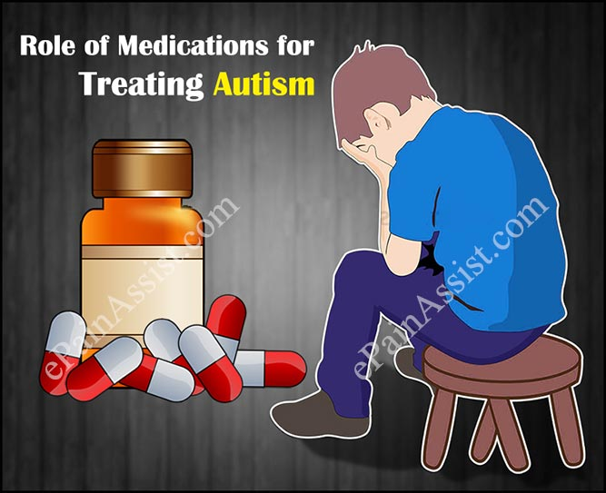 Role of Medications for Treating Autism