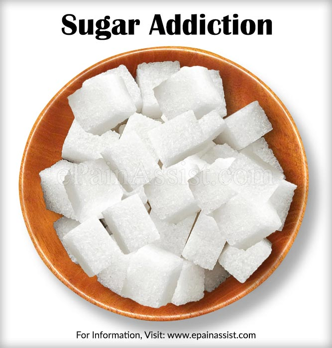Sugar Addiction: What Happens when a Person Consumes Excessive Sugar?