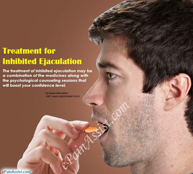 Headache before ejaculation