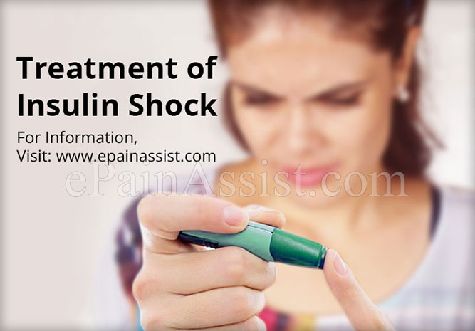 what is insulin shockcausessymptomstreatmentprevention