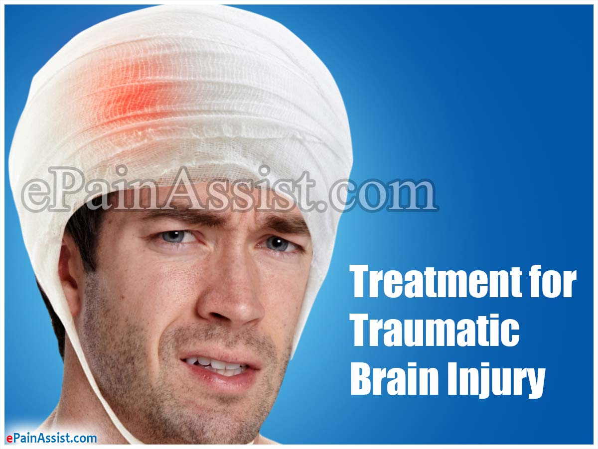 Treatment for Traumatic Brain Injury (TBI) or Intracranial Injury