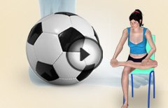 7 Best Exercises for Footballer's Ankle