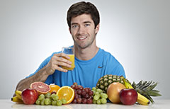 Diet and Nutrition 3D Videos