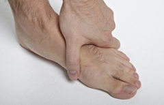 Foot and Heel Injuries 3D Videos