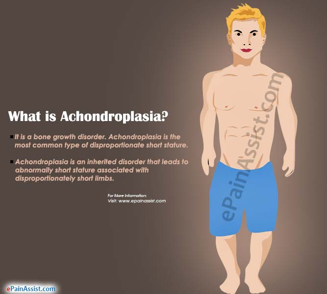 Achondroplasia|Types|Causes|Symptoms|Treatment-CPAP ...