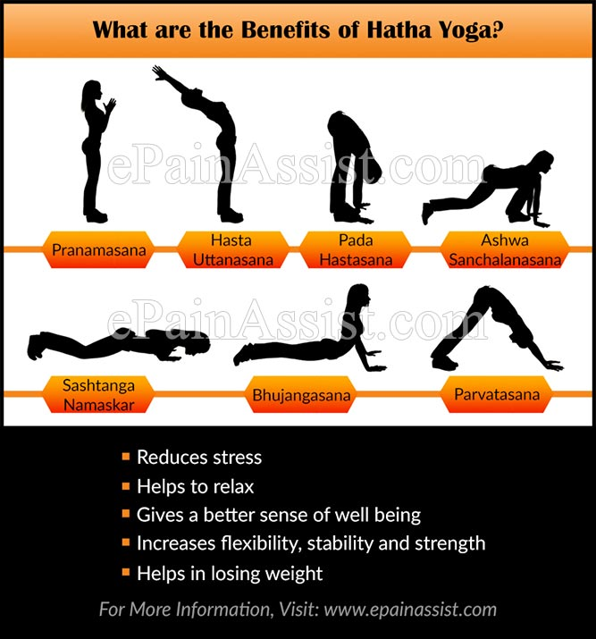 What Are The Benefits Of Hatha Yoga