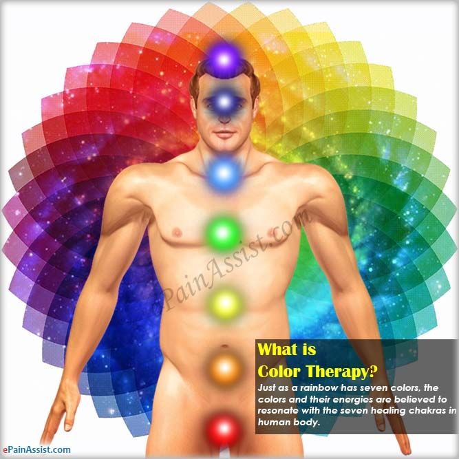 What is Color Therapy?