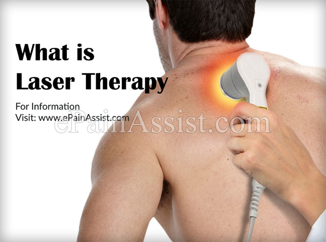 What is Laser Therapy?