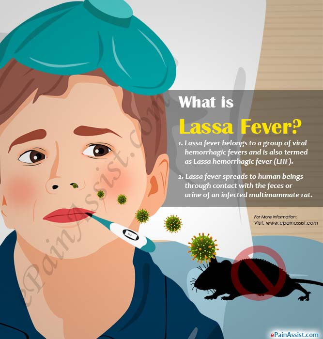 What is Lassa Fever?