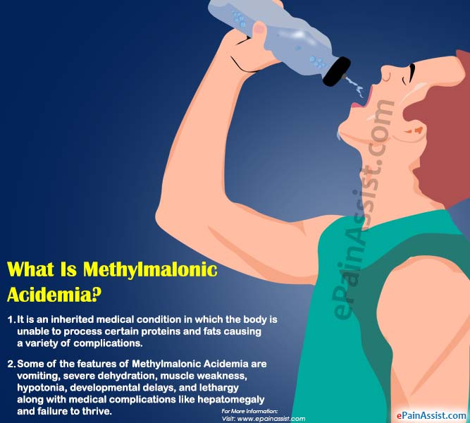 What Is Methylmalonic Acidemia?