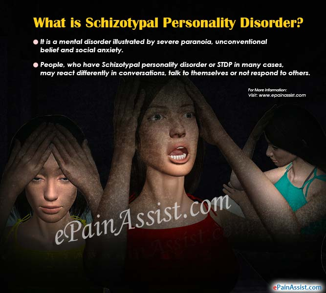 schizotypal personality disorder did paper Us military discharges and pre-existing personality disorders:  existing personality disorder  paper is to explore personality disorders in the us mili.