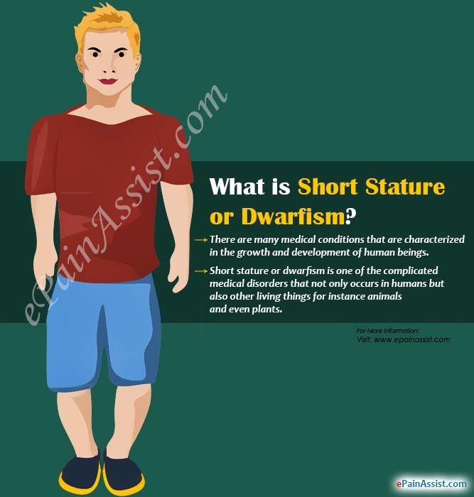 What is Short Stature or Dwarfism?