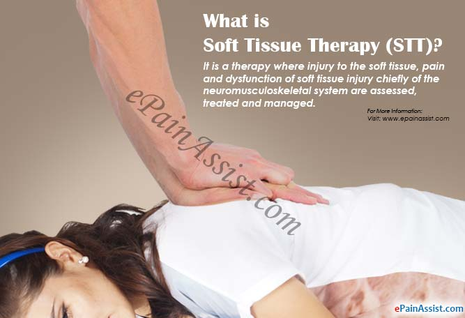 What is Soft Tissue Therapy (STT)?