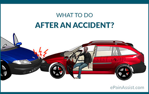 What To Do After An Accident?
