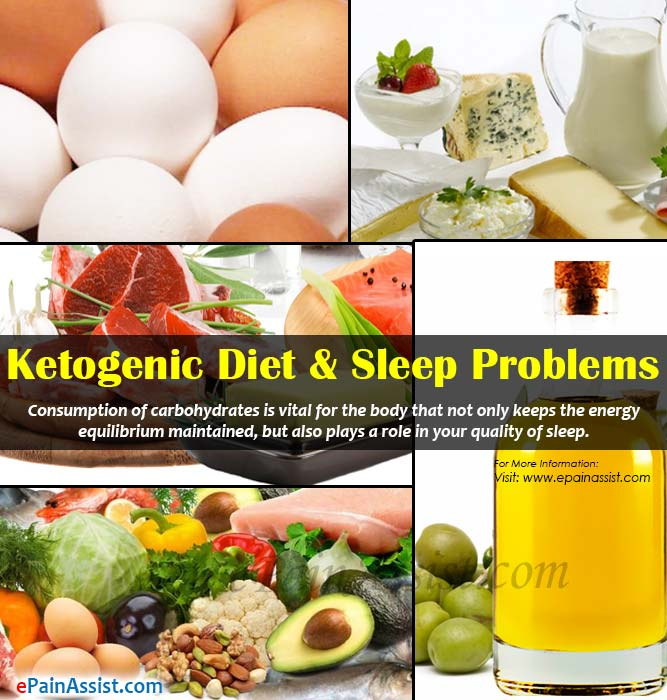 Why Ketogenic Diet?