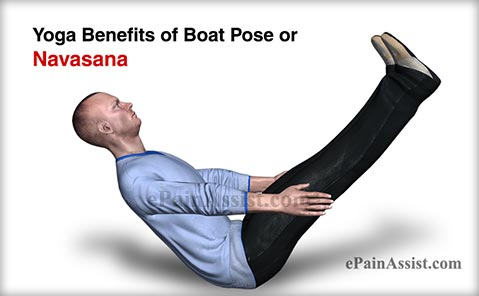 Yoga Benefits of Boat Pose or Navasana for Men