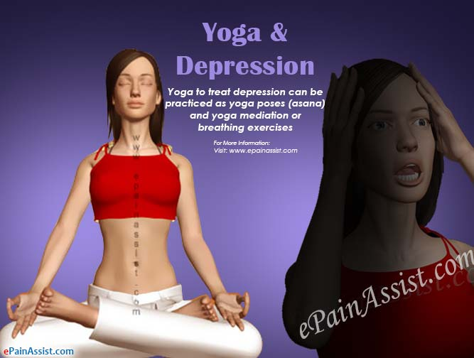 Yoga and Depression